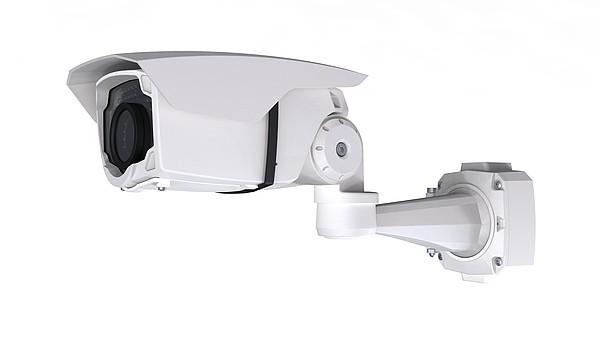 GANZ ZT-PTS thermal bullet camera
